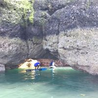 caves and coves